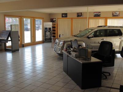 Weis Buick GMC Inc. Image 10