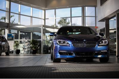 BMW of Fort Myers Image 1