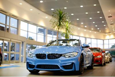 Bmw Of Fort Myers In Fort Myers Including Address Phone Dealer Reviews Directions A Map Inventory And More