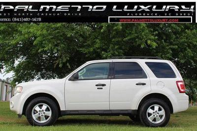 2010 Ford Escape XLT for sale VIN: 1FMCU9DG5AKA85805