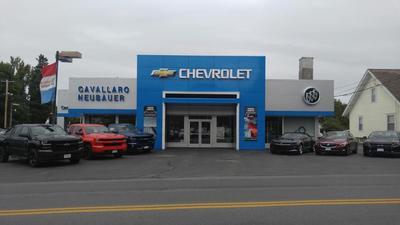 Cavallaro-Neubauer Chevrolet-Buick Image 1