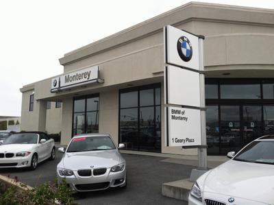 BMW of Monterey Image 1