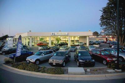 BMW of Monterey Image 2