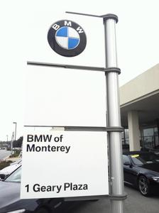 BMW of Monterey Image 3
