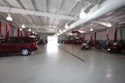 Benson Nissan Spartanburg Image 4