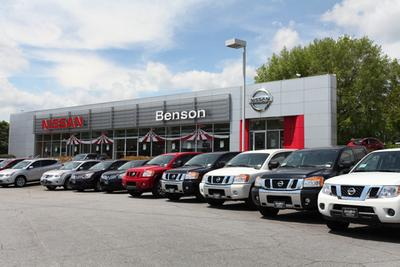 Benson Nissan Spartanburg Image 5
