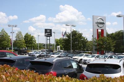 Benson Nissan Spartanburg Image 6