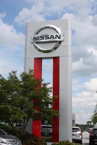 Benson Nissan Spartanburg Image 7