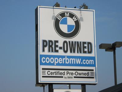 Jackie Cooper BMW Image 9