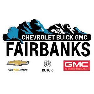 Chevrolet Buick GMC of Fairbanks Image 2