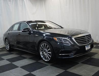 Mercedes-Benz S-Class 2015 for Sale in Fairbanks, AK
