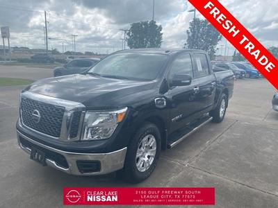 Nissan Titan 2017 a la Venta en League City, TX