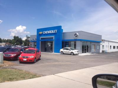 Jay Hatfield Chevrolet Image 1
