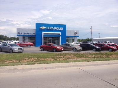 Jay Hatfield Chevrolet Image 6