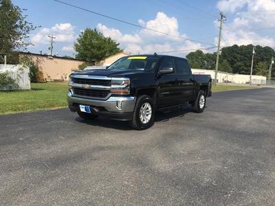 Chevrolet Silverado 1500 2016 for Sale in Heber Springs, AR