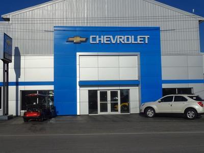 Smoky Jennings Chevrolet, Inc. Image 1