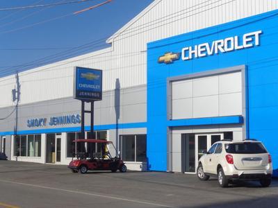 Smoky Jennings Chevrolet, Inc. Image 2