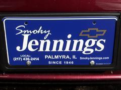 Smoky Jennings Chevrolet, Inc. Image 3