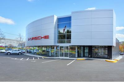 Porsche Norwell Image 5