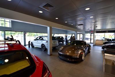Porsche Norwell Image 6