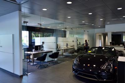 Porsche Norwell Image 7
