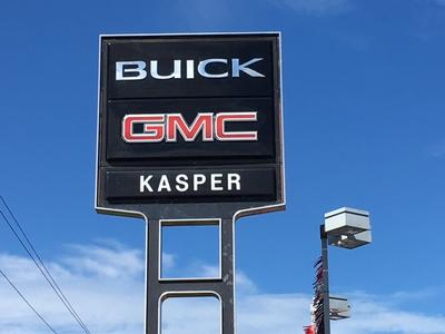 Kasper Buick GMC Image 4