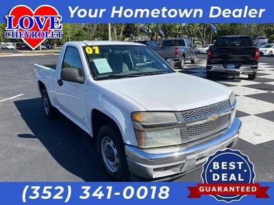 Chevrolet Colorado 2007 for Sale in Inverness, FL