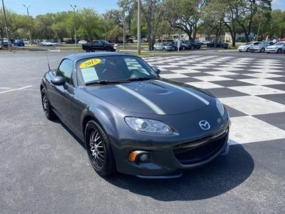 Mazda MX-5 Miata 2015 for Sale in Inverness, FL