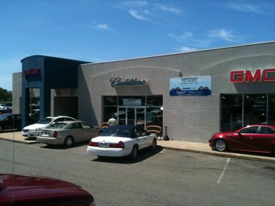 Montrose Buick GMC Cadillac Image 4