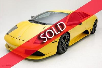 Lamborghini Murcielago 2007 for Sale in Lynnwood, WA