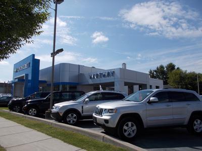 Hartway Motors Chevrolet Image 3