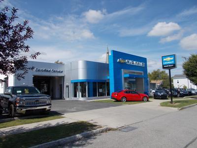 Hartway Motors Chevrolet Image 4