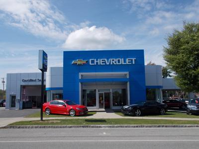 Hartway Motors Chevrolet Image 5