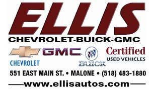 Ellis Chevrolet GMC Buick Image 3