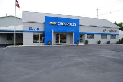 Ellis Chevrolet GMC Buick Image 4
