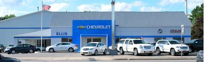 Ellis Chevrolet GMC Buick Image 5