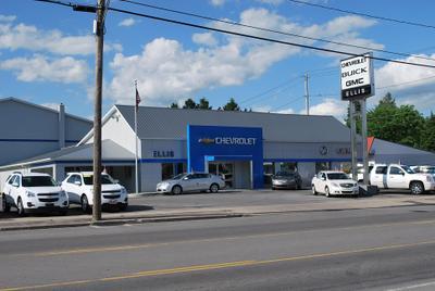 Ellis Chevrolet GMC Buick Image 6