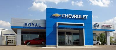Royal Chevrolet Buick GMC Image 1