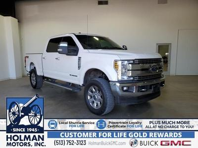 Ford F-250 2018 for Sale in Batavia, OH