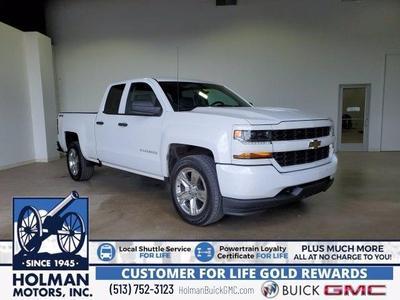 Chevrolet Silverado 1500 2018 for Sale in Batavia, OH