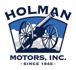 Holman Motors Image 1