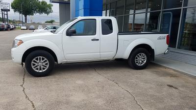 Nissan Frontier 2014 for Sale in Eunice, LA