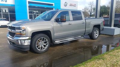 Chevrolet Silverado 1500 2017 for Sale in Eunice, LA