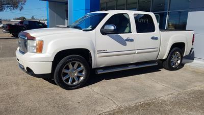 GMC Sierra 1500 2012 for Sale in Eunice, LA