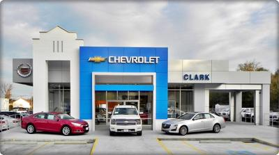 Clark Chevrolet Cadillac Image 2