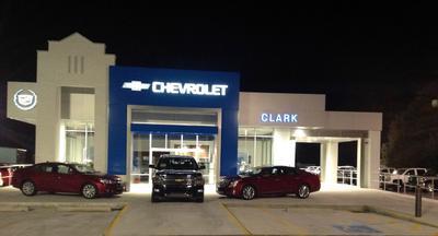 Clark Chevrolet Cadillac Image 3