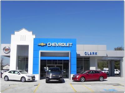 Clark Chevrolet Cadillac Image 5