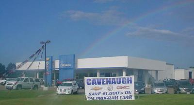 Cavenaugh Chevrolet Buick GMC Image 1
