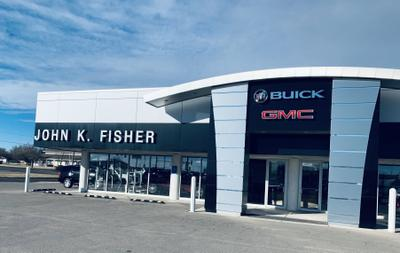Cody Foster Buick GMC Cadillac Image 2