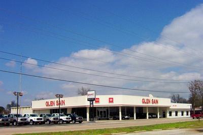 Glen Sain Motor Sales, Inc. Image 1